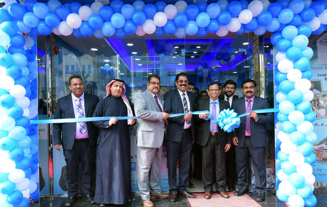 LuLu International Exchange opens new branch in Tubli