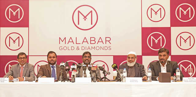 Malabar Group plans mega overseas expansion in 2018