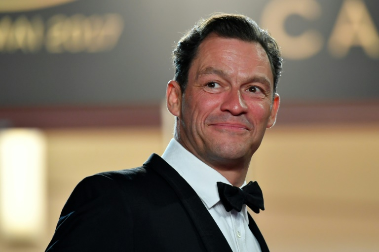 Dominic West to star in TV version of 'Les Miserables'