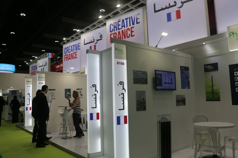 French energy firms to introduce offerings at Abu Dhabi summit