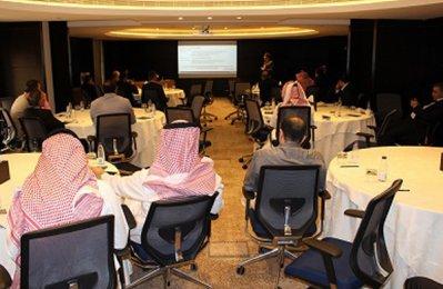 Grundfos hosts key summit on water desalination
