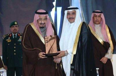 Mepco wins top CSR award