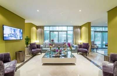 Mulkia REIT acquires Saudi luxury hotel villa property