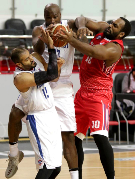 Bahrain Basketball League: Manama clinch dominant win