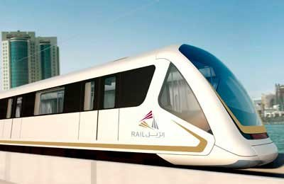 90pc Doha Metro project to be ready in 2018