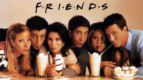 TV: Five shows from the nineties that we love
