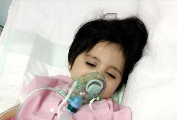 Kuwaiti child patient transferred to Riyadh for treatment