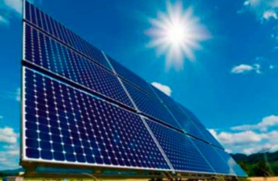 Acwa to develop $190m solar projects in Egypt