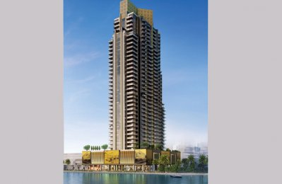 Dar Al Arkan starts work on $218m Dubai tower