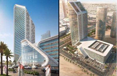 CallisonRTKL starts work on new SABB tower