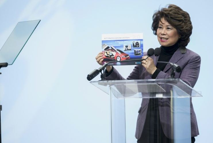 Amid tax and trade concerns, Detroit auto show offers nostalgia, glamor