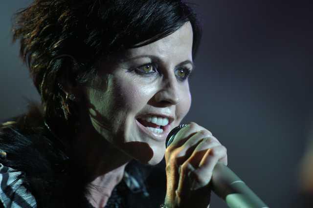 'The Cranberries' singer Dolores O'Riordan dies aged 46