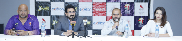 BPL T20 cricket event launched