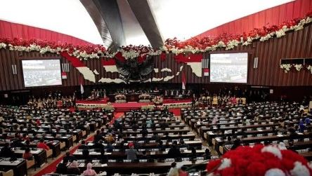 Indonesia to swear in new parliament speaker after huge graft case