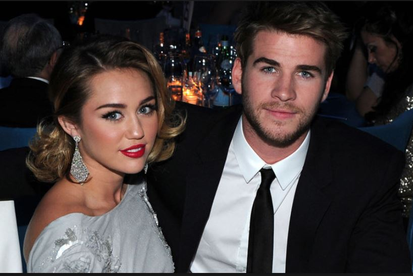 Have Miley Cyrus and Liam Hemsworth tied the knot in a secret ceremony?