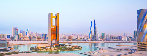 Bahrain set for robust growth