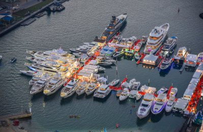 Dubai gears up for new edition of boat show