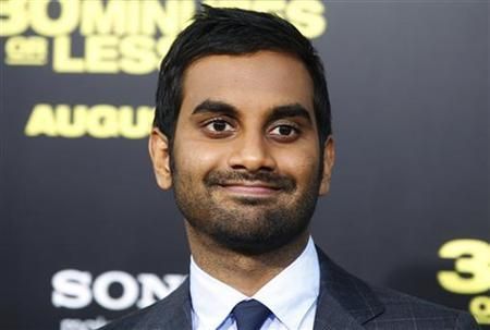 Actor Ansari responds to sexual misconduct allegations