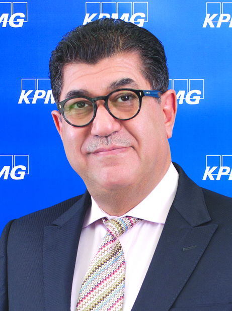 KPMG upbeat on growth
