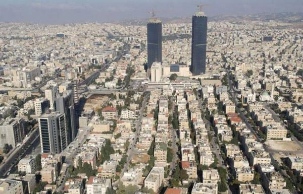Jordan announces massive IMF-guided taxes