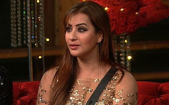 "Shilpa Shinde wins ""Bigg Boss 11"""