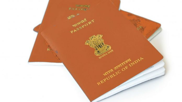 India to issue orange passports to migrant workers, opposition says move discriminatory