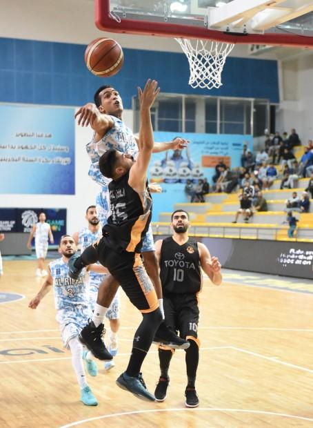 Riffa shock Al Ahli