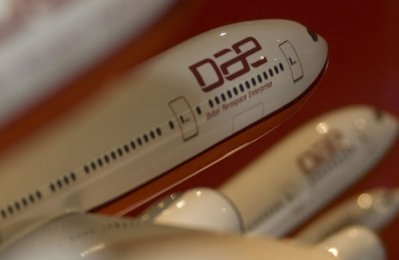 DAE launches third-party aviation asset management unit