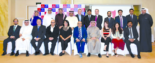 Plan to develop ICT in Bahrain discussed