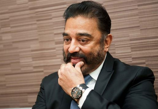 Kamal Haasan to announce political party's name on February 21