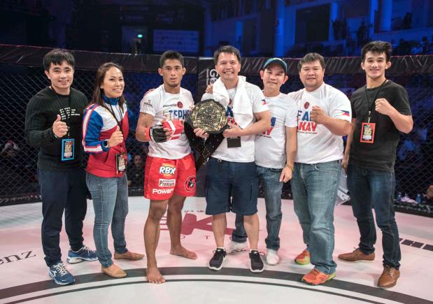 Loman and Sangiao win Kafagway sports awards