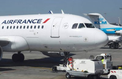 Air France, KLM offer Gulf travellers special fares