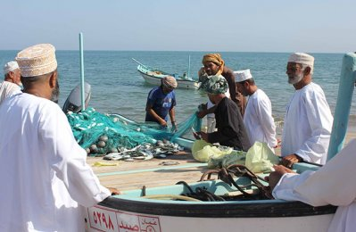 Oman to set up $103.9m fishing port
