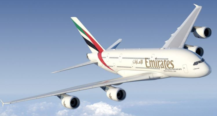 Emirates orders 36 Airbus aircraft worth $16 billion