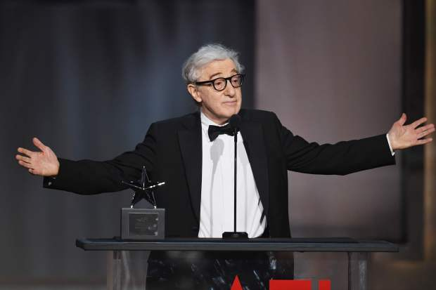 Woody Allen hits back at molestation claims, daughter says he's 'lying'