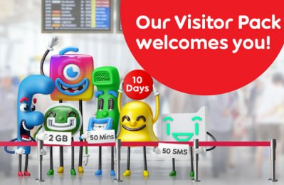 Ooredoo promises tourists more value for money