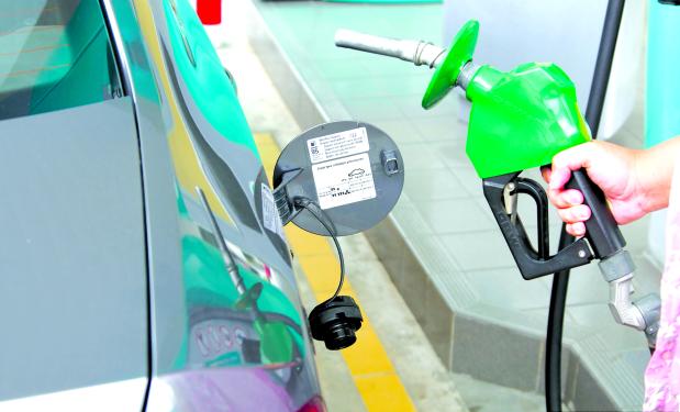 Petrol still cheap