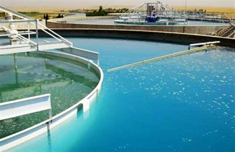 Kuwait inks $143m water projects contract
