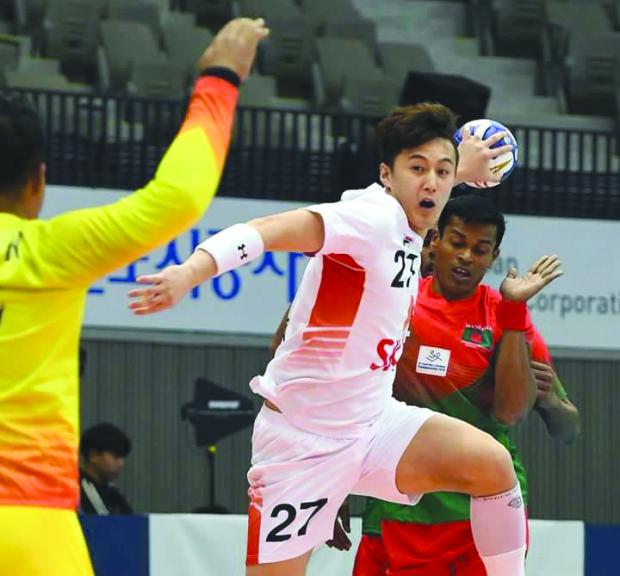 Bahrainis make a winning start
