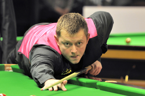 Allen knocks O'Sullivan out of Masters tournament