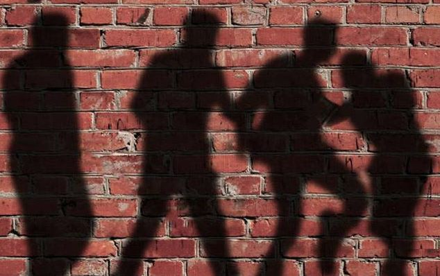 Man and his friends on trial for punching Saudi woman in the face and attacking her with a brick