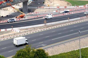 DP World opens key Jafza bridge