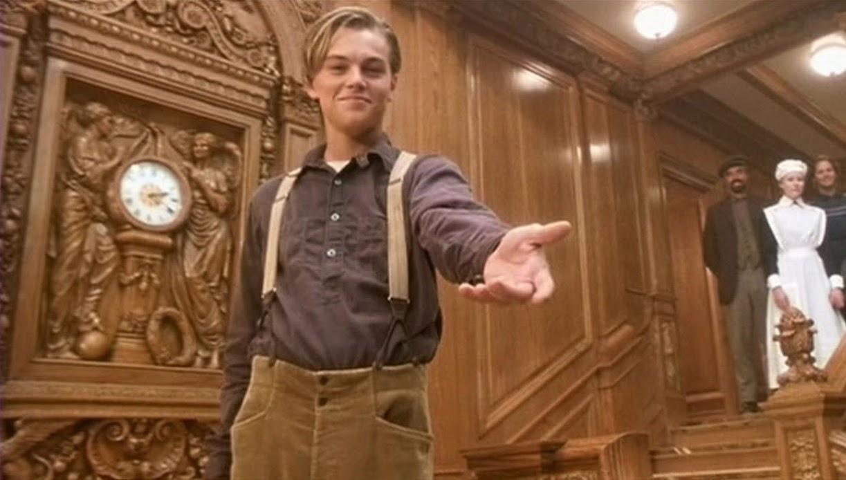 Hollywood: 11 facts about the 'Titanic' you probably didn't know