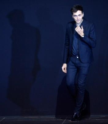 Fashion superstar Slimane to take over at Celine