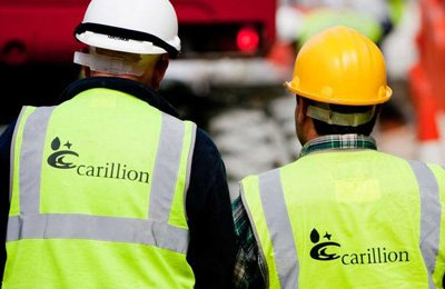 Business as usual for Carillion Alawi in Oman