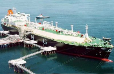 Oman signs deal to provide Singapore with LNG