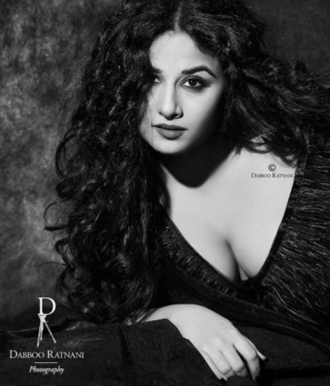 Celebs: Photos: Daboo Ratnani's 2018 calendar has the hottest stars but is a damp squib