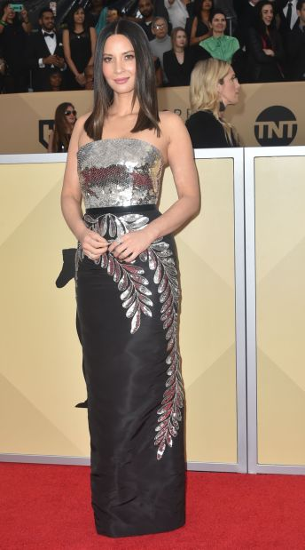 Hollywood: Photos: Hollywood dons their finest and hits red carpet for SAG awards