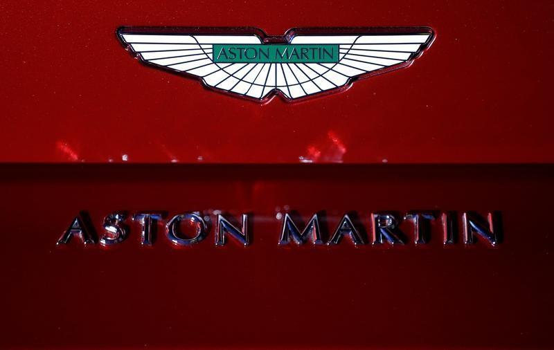 Aston Martin hit by Daimler steering-column recall