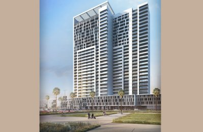Damac launches key luxury project at Business Bay